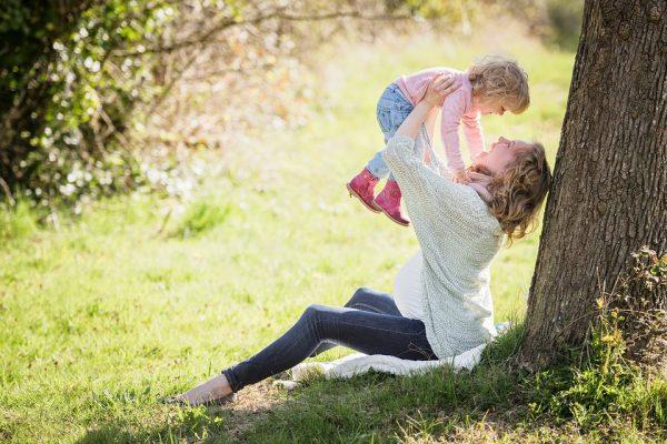育児うつにならないために、パパ、ママができること