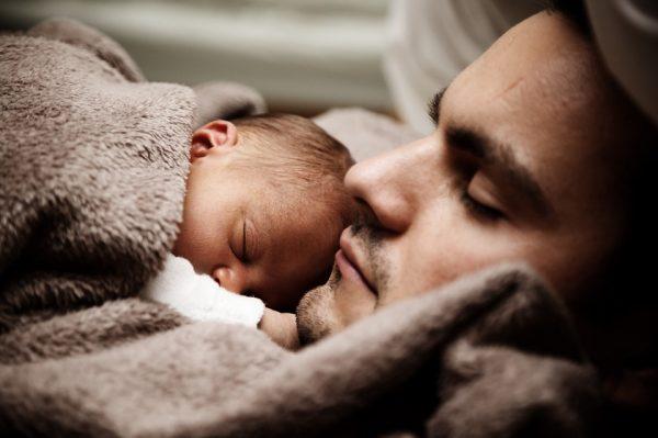 家事に育児に仕事!ママだけじゃない、パパのワンオペ育児の悩み解消の秘訣