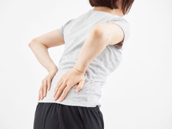 抱っこで腰痛!痛みを軽減するために気を付けたいこと